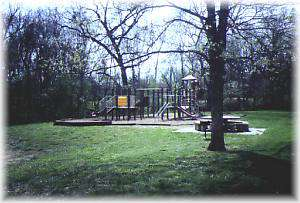 Grove and West Parks
