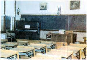 Rapp Schoolhouse