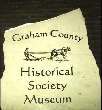 Graham County Historical Society & Museum