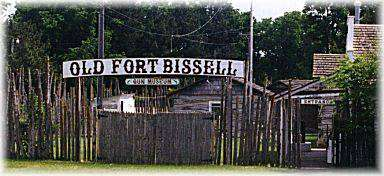 Fort Bissell Museum