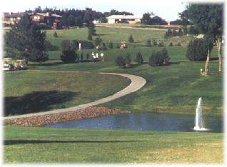 Sugar Hills Golf Course