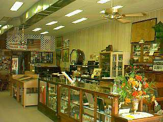 Osawatomie History Museum