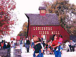 Louisburg Cider Mill