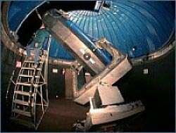 Powell Observatory
