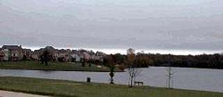Louisburg City Lake