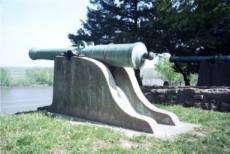 French Cannons