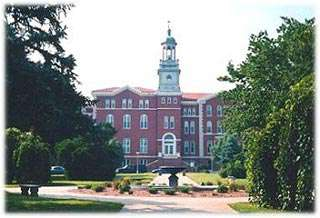 University of St. Mary