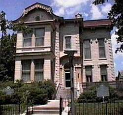 National Fred Harvey Museum