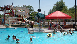 Tonganoxie Water Park