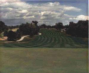 Sunflower Hills Golf Course