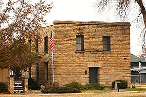 The Allen County Historical Society Museum