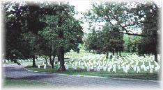 U.S. National Cemetery No. 1