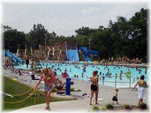 Pittsburg Aquatic Center