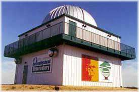 The PSU-Greenbush Astrophysical Observatory