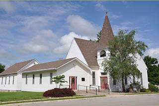 Gridley United Methodist Church
