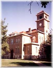Elk County Courthouse