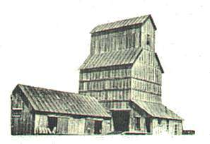 Grenola Mill and Elevator  Museum