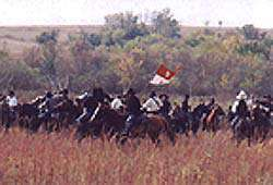 Mine Creek Battlefield State Historic Site