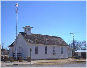 Little White School House