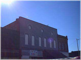 Opera House/Elk's Hall