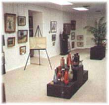 Chanute Art Gallery