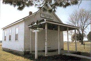 Osage Mission-Neosho County Museum