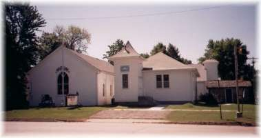 Woodson County Historical Museum