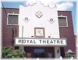 Royal Movie Theatre