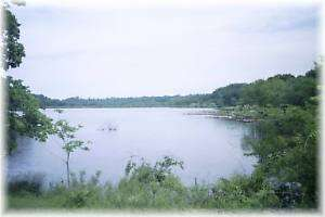 Atchison State Fishing Lake and Wildlife Area