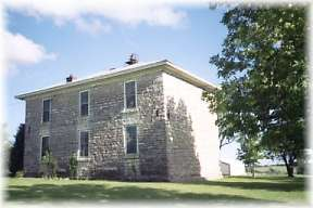 Old Albany Schoolhouse Museum