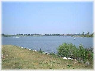 LASR - Centralia City Lake