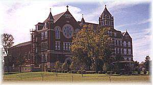 Nazareth Motherhouse