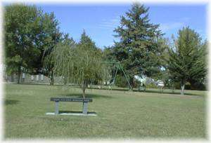 Ernie Ray King Memorial Park
