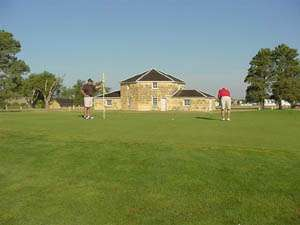 Fort Hays Municipal Golf Course