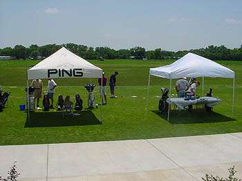 Precision Valley Golf Center