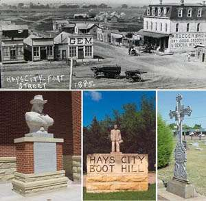 Historic Hays Driving Tour