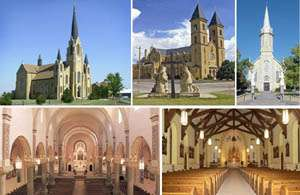 Historic Church Tours
