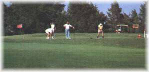 Ellsworth Municipal Golf Course