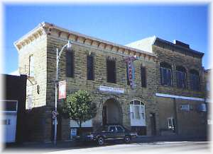 Historical Opera House & Museum