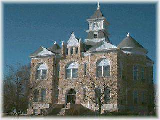 Lincoln County Courthouse