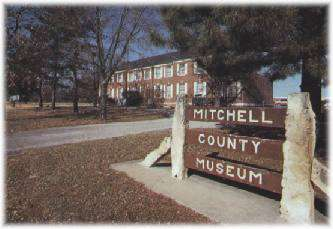 Mitchell County Museum