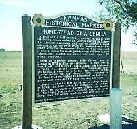 State Marker