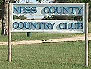 Ness County Country Club