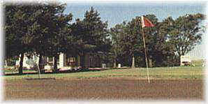 Downs Golf Course