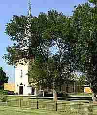 Ada Lutheran Church