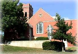 Scandia United Methodist Church