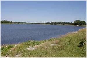 Plainville Township Lake