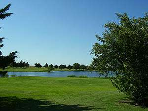 Cedar Links Golf and Country Club