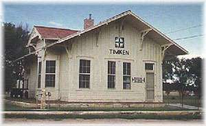Rush County Historical Museum