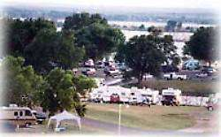 Cedar Bluff Campgrounds